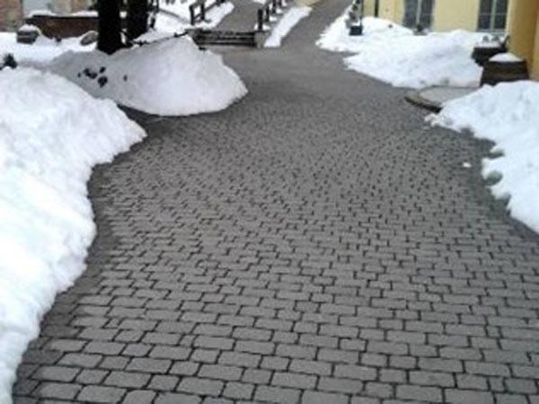 Mastro Verde - Giardinieri a Reggio Emilia e Modena - sgombero-neve