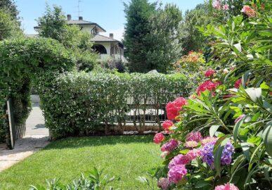 Reggio Emilia – Restyling Area Verde